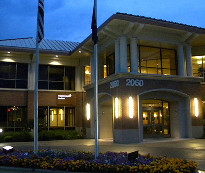 Grand Rapids Office
